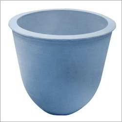 Spouted Basin Silicon Crucibles