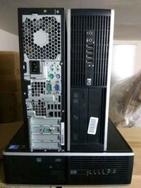 Used HP Compaq 8000 Elite SFF / Core 2 Duo 3.0 GHz