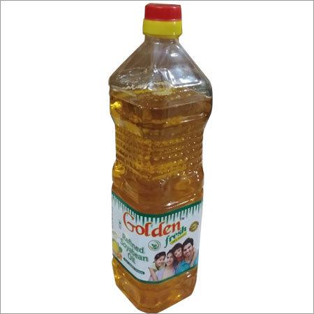 Edible Soyabean Refined Oil