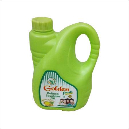 Pure Soyabean Oil