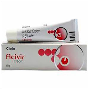 Anti-Herpes Medicine