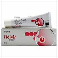 Acivir cream
