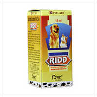 Ridd Liquid