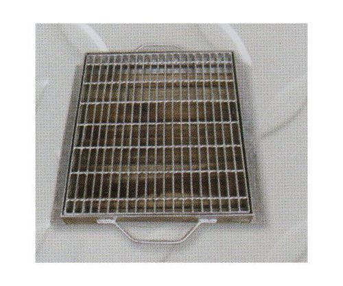 Heavy Metal Grating