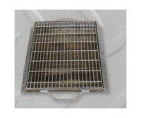 FABRICATED GRATING PRODUCT