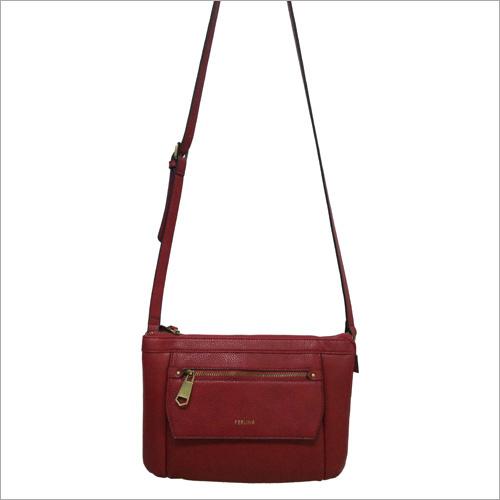 PU Ladies Sling Bag