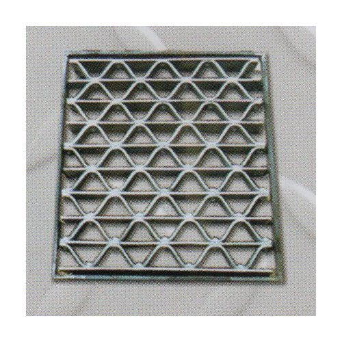 Fabricated Gratings