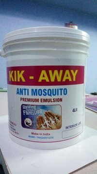 Anti Mosquito Paint