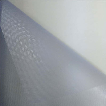 Pvc Embossed Clear Film