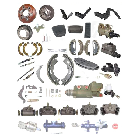 Chinese Forklift Brake Parts