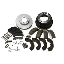 Imported Forklift Brake Parts