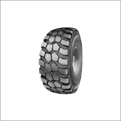 Emerald Solid Resilient Tyres