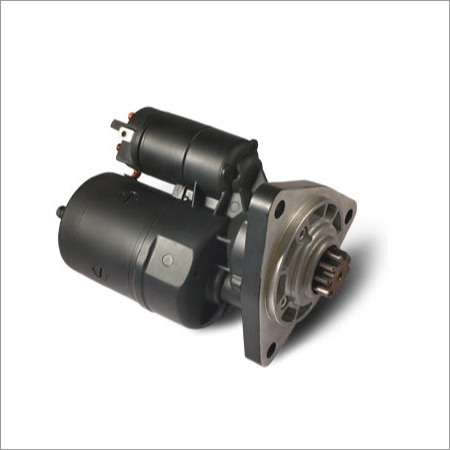 Forklifts Starter Motors