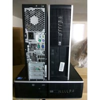 Refurbished HP 6300 / 8300 / 4300 / Intel Core i7 3rd Gen