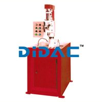 Pneumatic Autofeed Drilling Machine