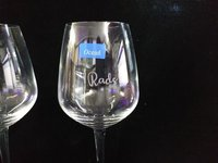 Glass Engraving Services