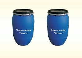 reactive thickener