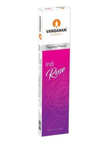 IndiRose Incense Sticks