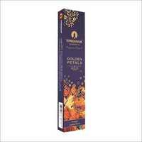Golden Petals Incense Sticks