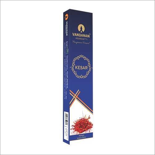Kesar Incense Sticks