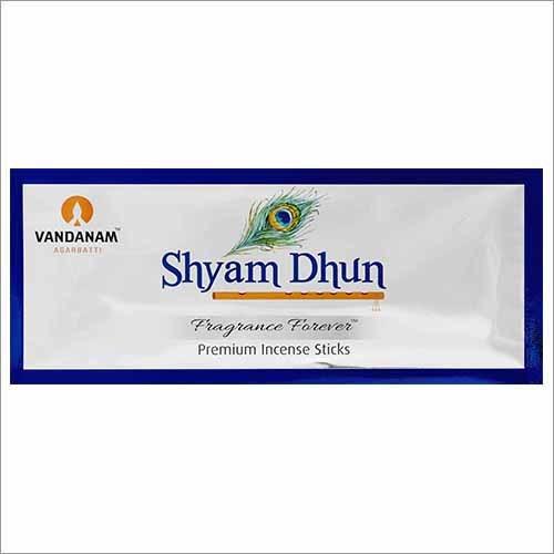 Shyam Dhun MRP 15 Pouch Incense Sticks