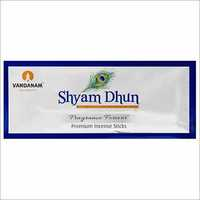 Shyam Dhun MRP 15 Pouch Incense Sticks