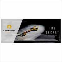 The Secret MRP15 Pouch Incense Sticks