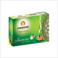 Jasmine Dhoop Box