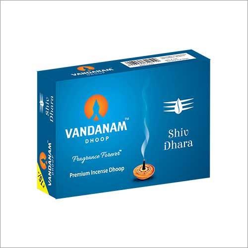 Shiv Dhara Dhoop Box