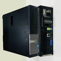 Used Dell 390 / 790 / Intel Core i3 2nd Generation / GST Invoice