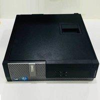 Used Dell 390 / 790 / Intel Core i7 2nd Generation / GST Invoice