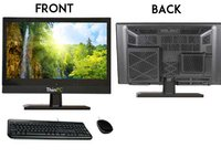 All in One Core i3  i5  i7 19.5 Screen Computer
