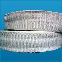 Ceramic Fiber Webbing Tapes