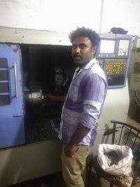 CNC JOB Shop