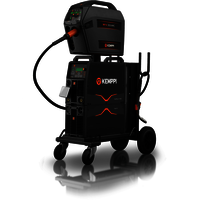 Intelligent Welding Machine