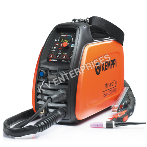 Minarc Tig Welding Machine