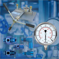 Pressure And Temperature Gauges Accessories