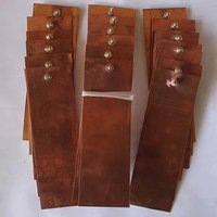 Copper plates with terminal