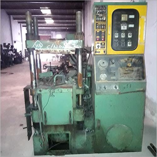Hydraulic Rubber Press