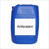 Antiscalant Chemicals