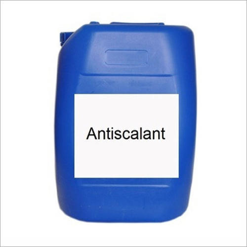 Water Treatment Antiscalant Chemical