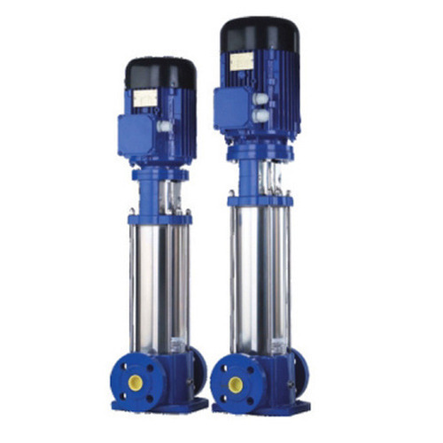 Commercial High Pressure RO Pump