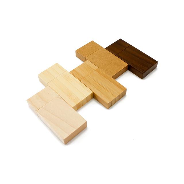 Wholesales bulk wood USB flash drive,smallest 8 GB