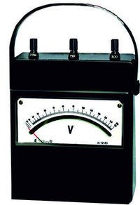 D.C Voltmeter(0-2 volts) export quality