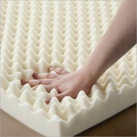 Convoluted Foam