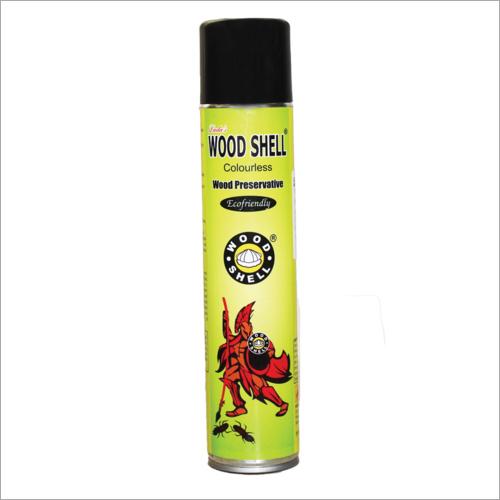 Wood Preservative Spray