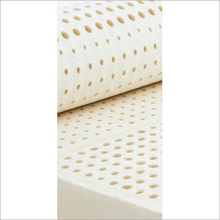 Latex Rubber Foam Sheets