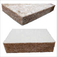 Reinforced Coir Sheet