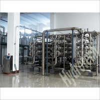 MF Membrane System