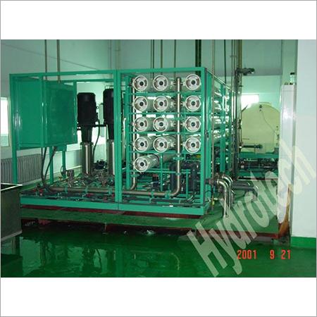 NF Membrane System